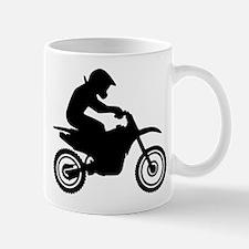 Motocross racing Mug