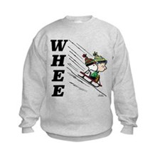 The Peanuts Gang: Winter Fun Sweatshirt