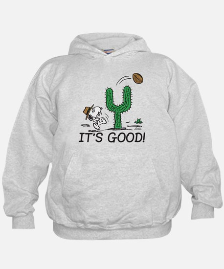 The Peanuts Gang: Spike Hoody