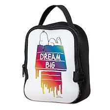 Snoopy: Dream On Neoprene Lunch Bag