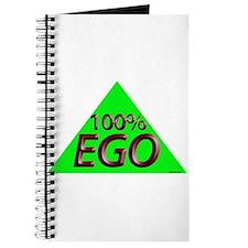 100% ego Journal
