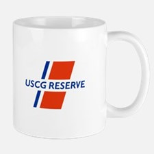 COAST GUARD RESERVE Mugs