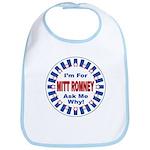 Mitt Romney for President Bib
