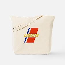 COAST GUARD Tote Bag