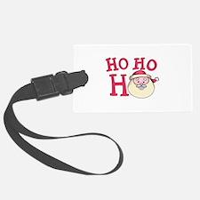 Ho Ho Ho Luggage Tag