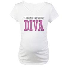 Telecommunications DIVA Shirt