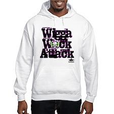 [hssl] Wigga Wackas #003 Hoodie