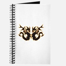 DOUBLE DRAGONS Journal