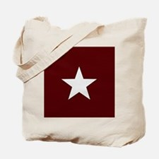 Americana Star Tote Bag