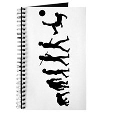 Soccer Evolution Journal