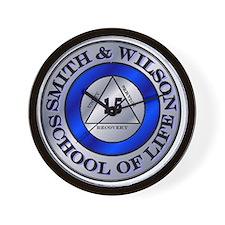 Smith&Wilson 15 Wall Clock