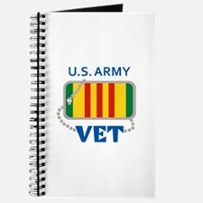 U S ARMY VET Journal