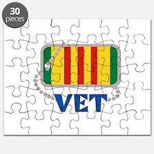 VIETNAM VET Puzzle