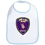 Redlands PD SWAT Bib