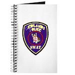 Redlands PD SWAT Journal
