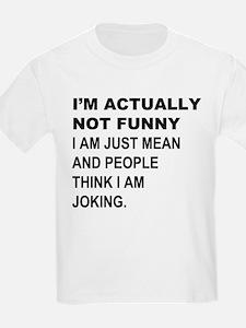 Joking T-Shirt