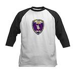 Redlands PD SWAT Kids Baseball Jersey