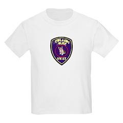 Redlands PD SWAT T-Shirt