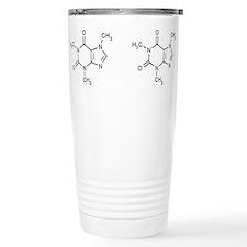 Cute Science geek Travel Mug