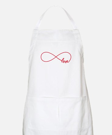 Never ending love Apron