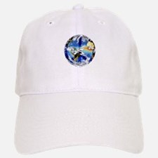 World Peace Baseball Baseball Cap