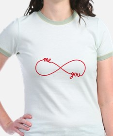 You and me together forever T-Shirt