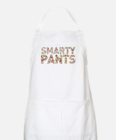 Smarty Pants Geometric Apron