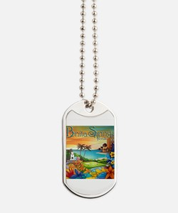 #6 Cuban Artist Alex Nunez Dog Tags
