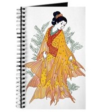 Koi Kimono Journal