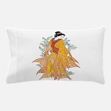 Koi Kimono Pillow Case