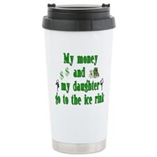 Cute Ice Travel Mug
