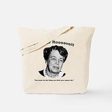 Eleanor: Do Tote Bag
