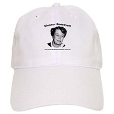 Eleanor: Do Baseball Cap