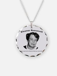 Eleanor: Do Necklace