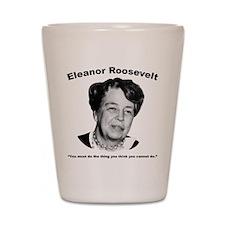 Eleanor: Do Shot Glass