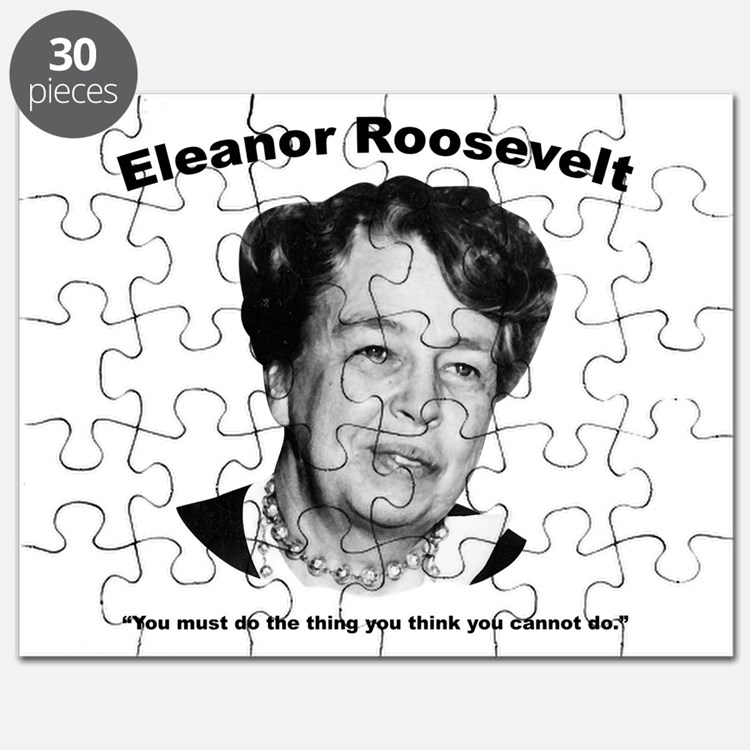 Eleanor: Do Puzzle