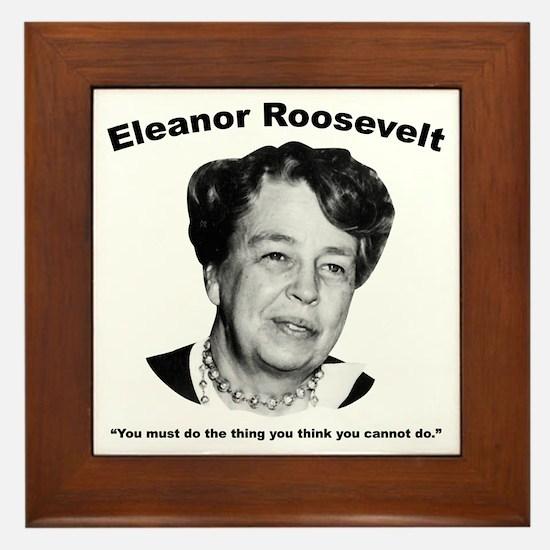 Eleanor: Do Framed Tile