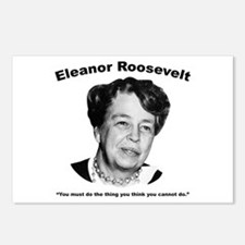 Eleanor: Do Postcards (Package of 8)