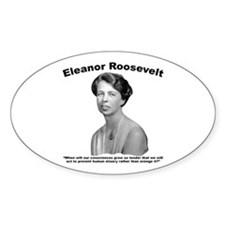 Eleanor: Conscience Decal