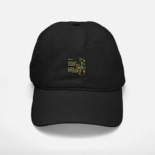 Psalm 27:1 Baseball Hat