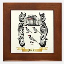 Jensen Framed Tile