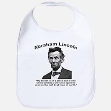 Lincoln: BestHope Bib