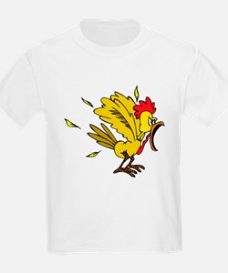 Angry Chicken T-Shirt
