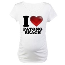 I Heart Patong Beach Shirt