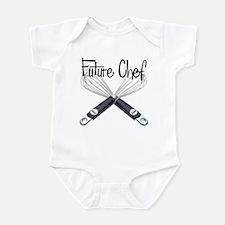 Future Chef Onesie