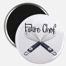 Future Chef Magnet