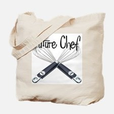 Future Chef Tote Bag