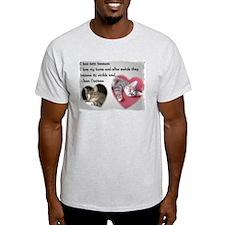 Cocteau's Cat T-Shirt