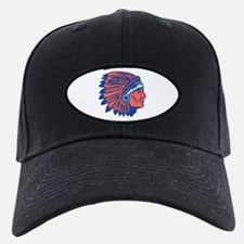 INDIAN CHIEF Baseball Hat for your Head