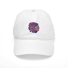 INDIAN CHIEF Baseball Cap